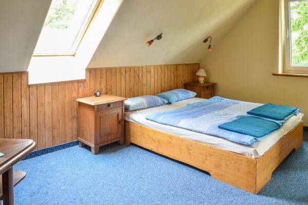 """Zimmer 1 """"Shiva"""""""
